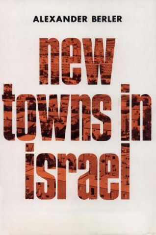 New Towns in Israel