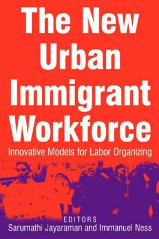 New Urban Immigrant Workforce