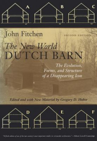 New World Dutch Barn