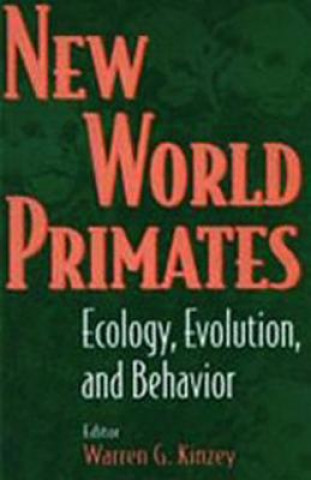 New World Primates