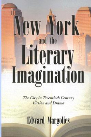 New York and the Literary Imagination