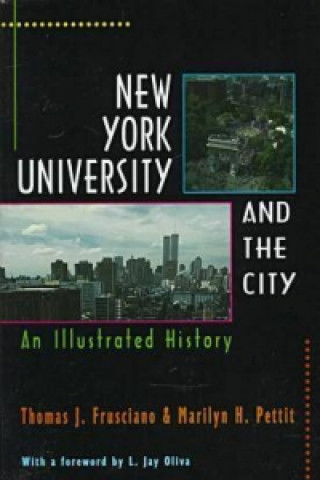 New York University and the City