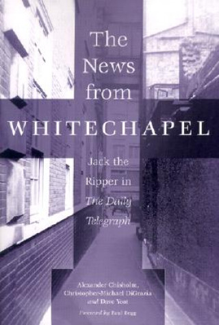 News from Whitechapel