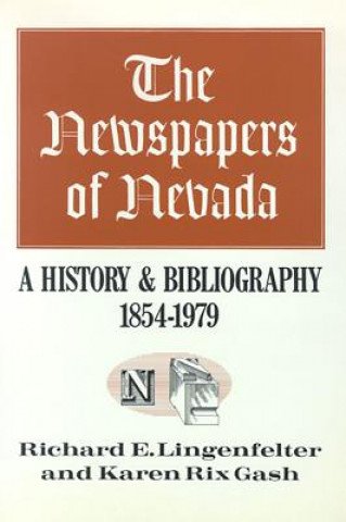 Newspapers of Nevada