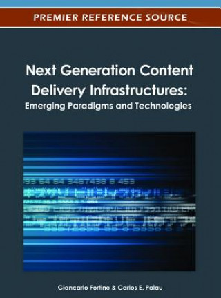Next Generation Content Delivery Infrastructures
