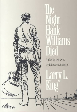Night Hank Williams Died