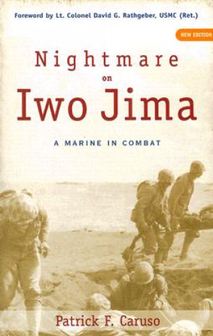 Nightmare on Iwo Jima