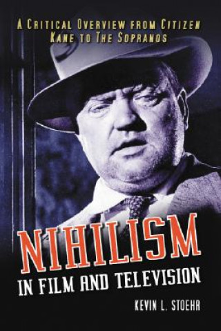 Nihilism in Film and Television