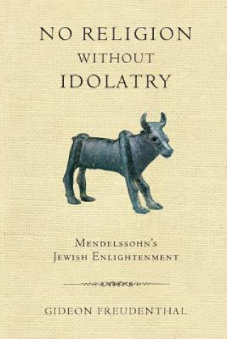 No Religion without Idolatry
