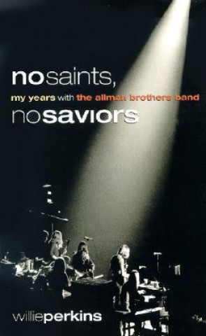 No Saints, No Saviors
