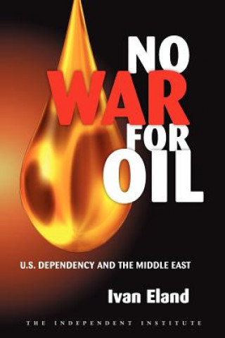 No War for Oil