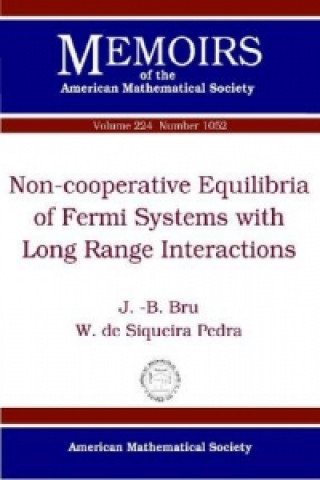 Non-Cooperative Equilibria of Fermi Systems with Long Range Interactions