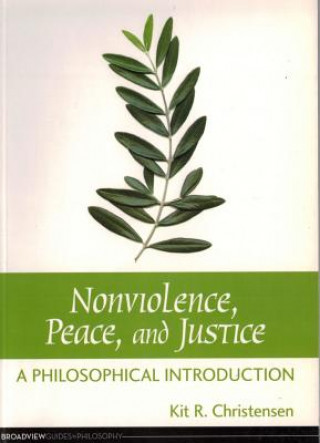 Non-violence, Peace and Justice