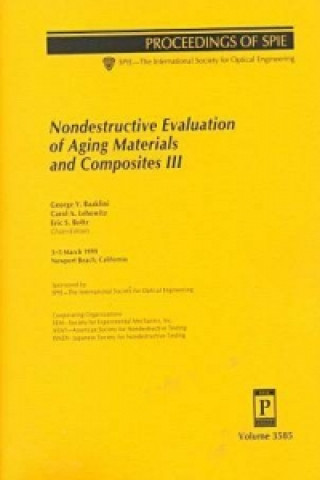 Nondestructive Evaluation of Aging Materials and Composites