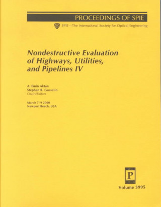 Nondestructive Evaluation of Highways, Utilities, and Pipelines IV