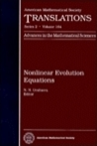 Nonlinear Evolution Equations