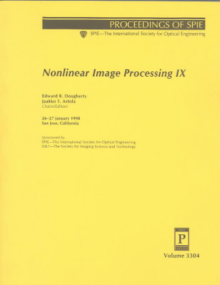 Nonlinear Image Processing IX