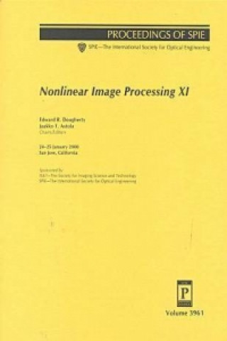 Nonlinear Image Processing XI