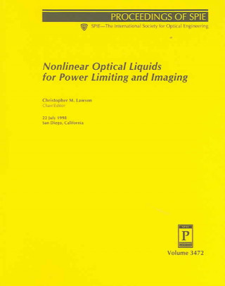 Nonlinear Optical Liquids for Power Limiting and Imaging