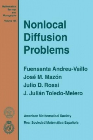 Nonlocal Diffusion Problems