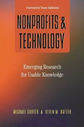 Nonprofits and Technology