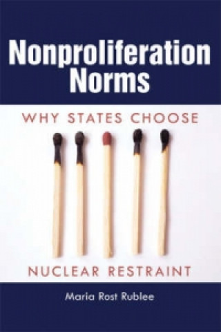 Nonproliferation Norms
