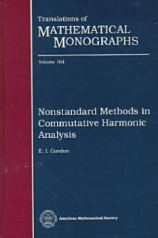 Nonstandard Methods in Commutative Harmonic Analysis