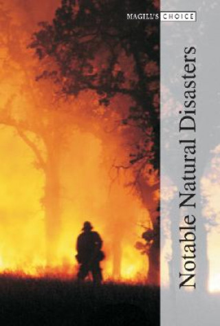 Notable Natural Disasters