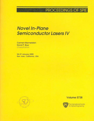 Novel In-plane Semiconductor Lasers IV