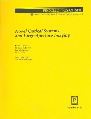 Novel Optical Systems and Large-Aperature Imaging