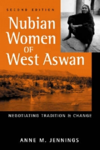 Nubian Women of West Aswan