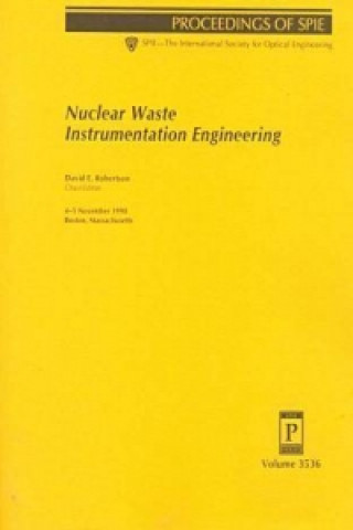Nuclear Waste Instrumentation Engineering