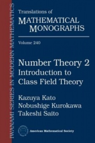 Number Theory 2