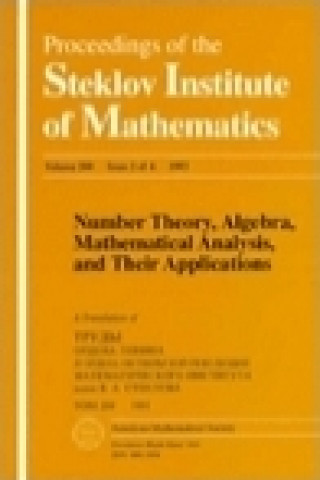 Number Theory, Algebra, Mathematical Analysis and Their Applications