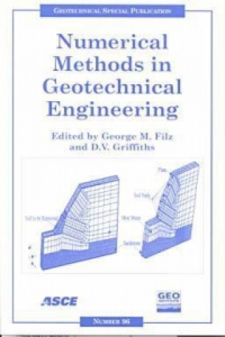 Numerical Methods in Geotechnical Engineering