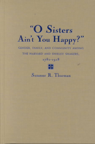O Sisters Ain't You Happy?