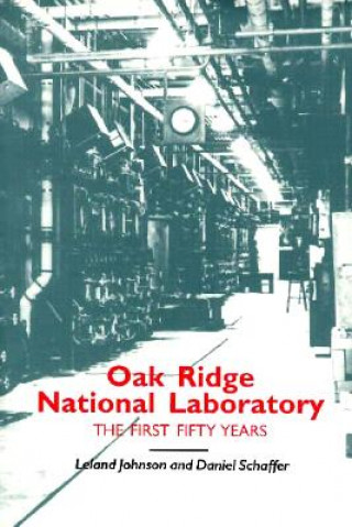 Oak Ridge National Laboratory