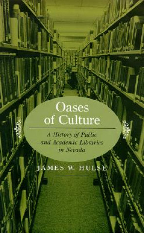 Oases of Culture