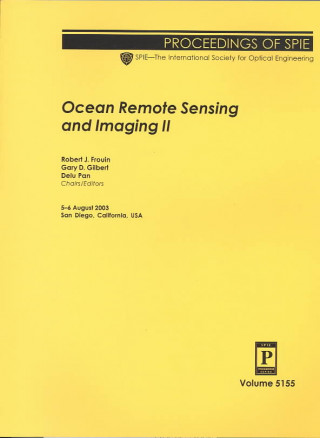 Ocean Remote Sensing and Imaging