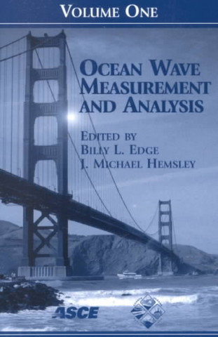 Ocean Wave Measurement and Analysis