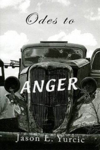 Odes to Anger