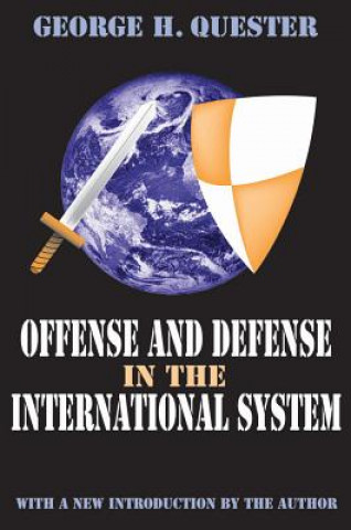 Offence and Defence in the International System