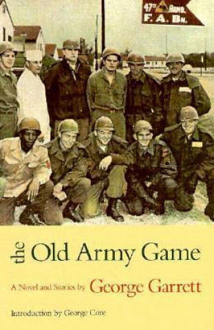 Old Army Game