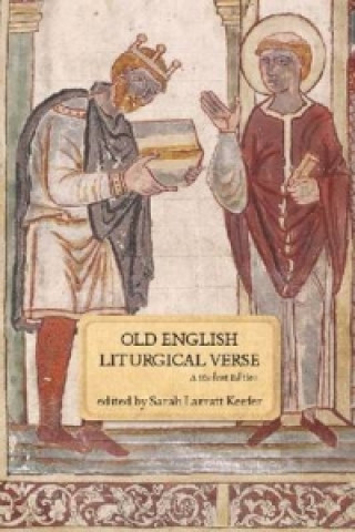 Old English Liturgical Verse