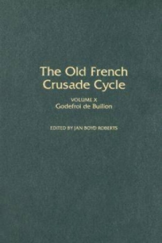 Old-French Crusade Cycle