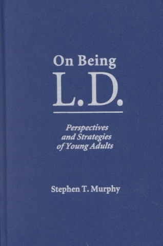On Being Learning Disabled