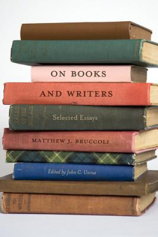 On Books and Writers