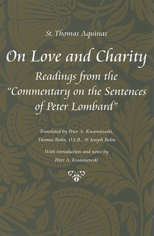 On Love and Charity