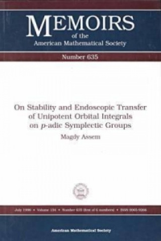 On Stablity and Endoscopic Transfer of Unipotent Orbital Integrals on P-adic Symplectic Groups