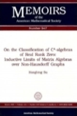 On the Classification of C-algebras of Real Rank Zero